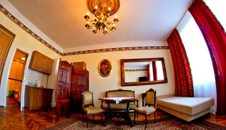 Crazy Stag Krakow - KRAKOW OLD TOWN 3-STAR APARTMENTS