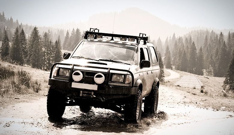 4x4 Off Road >> 4x4 Offroad