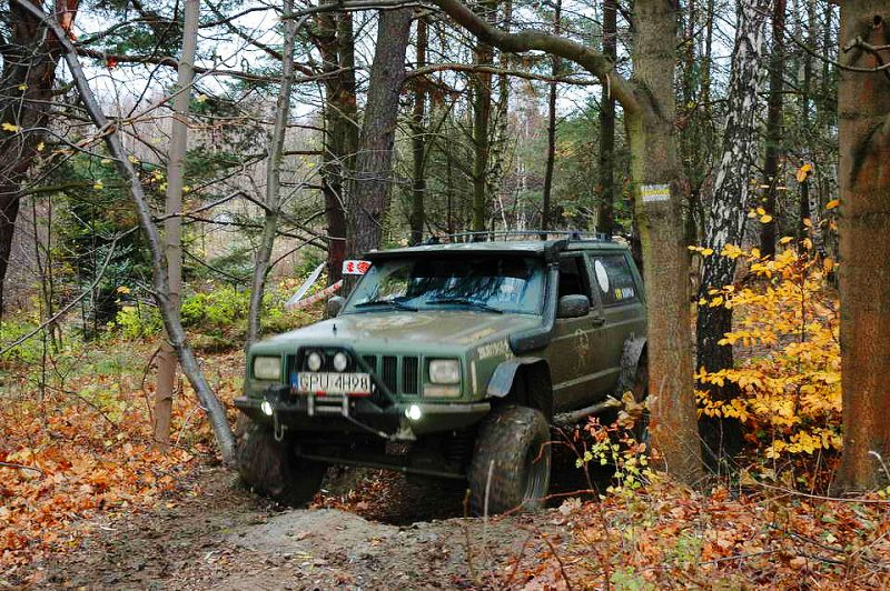 4X4 Off Road >> Gdansk 4x4 Offroad Crazy Stag Weekend In Poland